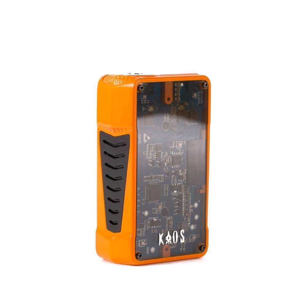 535e836901a4a6 Sigelli Kaos Z Box Mod 200w Vape mod with batteries | in Bradford ...