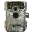 Moultrie No Glow/Black Infrared Hunting Game & Trail Cameras