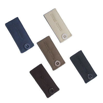 Pant Waistband Button Extender 5-Pack