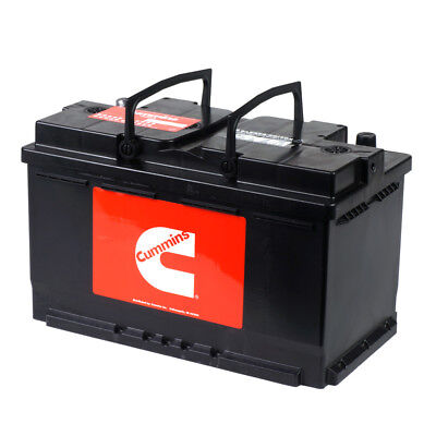 UPS Shippable Cummins OEM Battery Group Size 94R AGM Car & Dodge Truck Battery