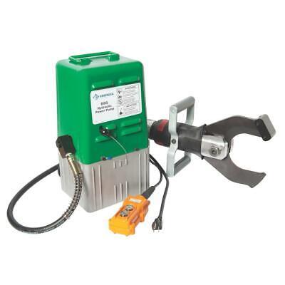Greenlee 990 Hydraulic Pump