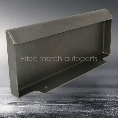 14 Thick Steel Quick Tach Mount Plate Mini Skid Steer Toro Dingo Ditch Witch