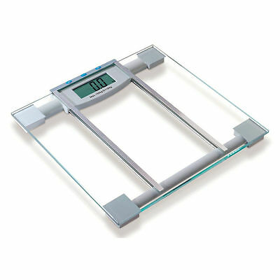 Analyse your body with this smart set of scales