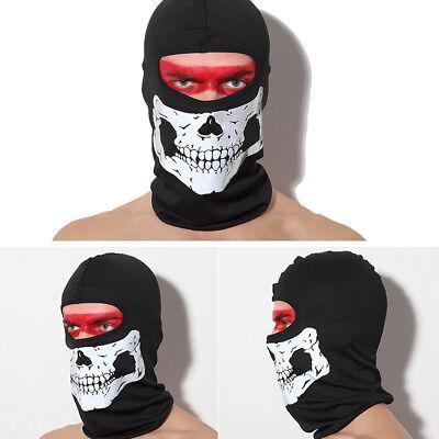 c7c23c798ed Motorcycle Cycling Ski Balaclava Full Skull Face Mask Under Helmet In  Winter USA