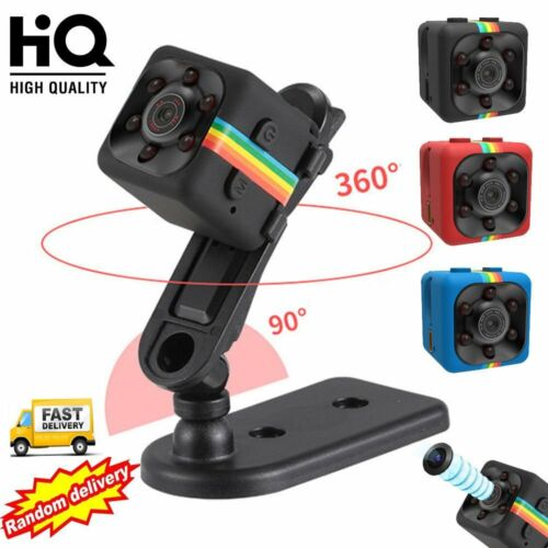 Mini SQ11 Full HD 1080P DV Sport Action Camera DVR Video Recorder Camcorder US