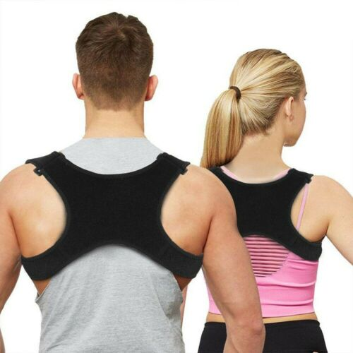 Body New Posture Corrector (Adjustable to All Body Sizes) FREE SHIPPING Health & Beauty