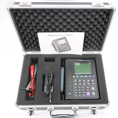 Ms7226 Multifunction Process Calibrator Dc Current Dc Voltage Measurement