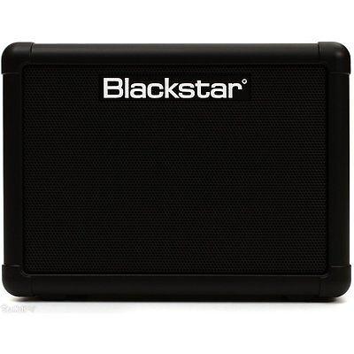- Blackstar Fly103 3-Watt Extension Cabinet for Fly3 Amplifier