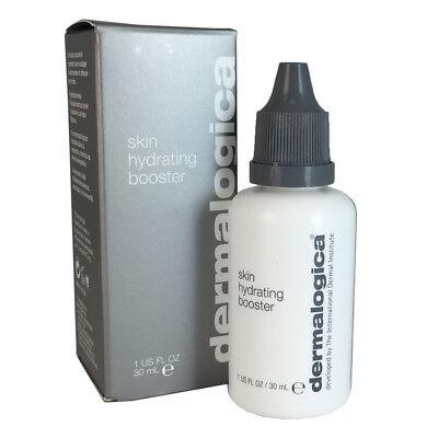 Dermalogica Skin Hydrating Booster 1oz / 30ml  ** FRESH NEW SEALED IN -