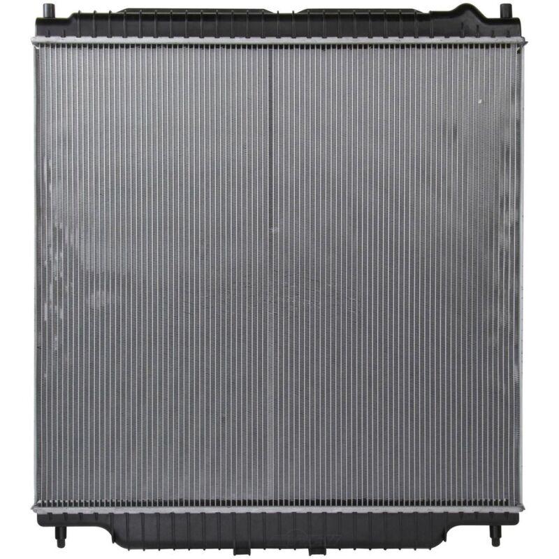 Radiator Spectra Cu2815