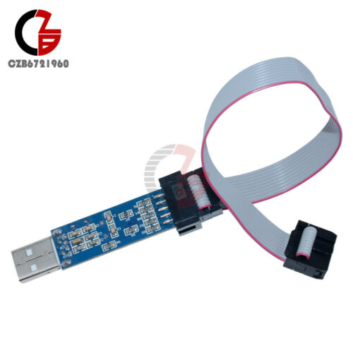AVR JTAG USB emulator Debugger download AVR JTAG ICE Download Programmer New