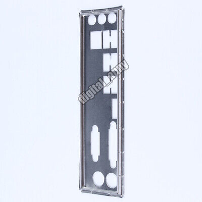 OEM I/O Shield For ASUS H97 PLUS & H97M-E & Z97-K R2.0...