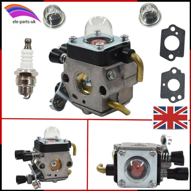 Carburetor+For+Zama+C1Q-S169B+For+Stihl+HS45+Hedge+Trimmer+FS38+FC55+FS310+UK