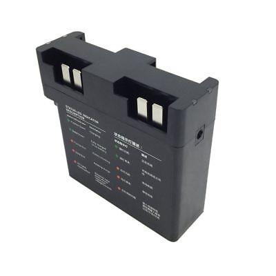 Battery Charing Hub 4 Batteries Charger for DJI Phantom 3 Standard/3 SE/Pro/4K