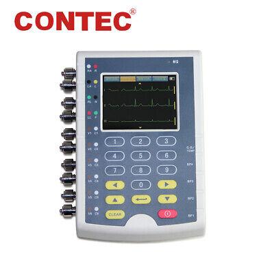 Usams400 Patient Simulatorecg Resp Temp Ibp Simulation Monitor Accuracytouch