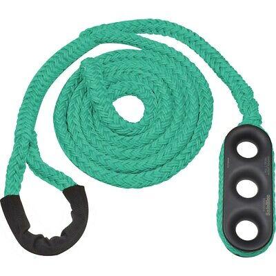 Rope Logics X-rigging Safebloc Tenex Whoopie Sling 3-5ft Arborist Rigging