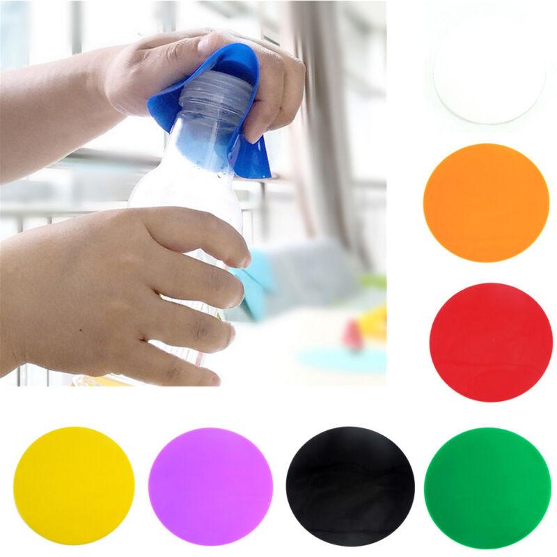 Silicone Jar Opener Multi-Purpose labor-saving Gripper Pad B
