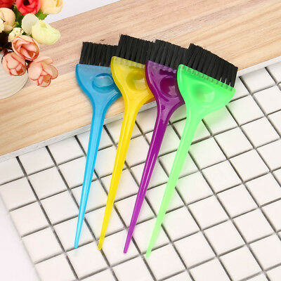 Hairdressing Brushes Salon Hair Color Dye Tint Tool Kit New Hair Brush