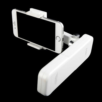 Bluetooth Gimbal Selfie Stick Axis Smartphone Stabilizer for iPhone 7 Plus / 7