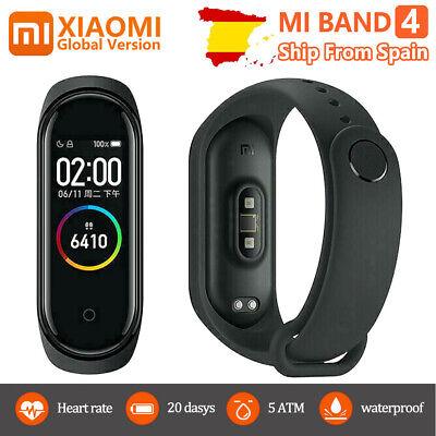 Original Xiaomi Mi Band 4 Touch Screen Smart Wristband Bracelet Waterproof Watch