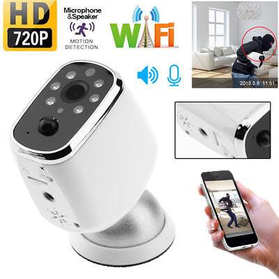 Home Security-ip-kamera (Batteriebetriebene WiFi Wireless Home Security IP-Kamera PIR Überwachungskamera)