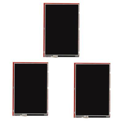 3pcs 3.5 Tft Lcd Touch Screen Display Module 480x320 For Arduino Mega2560 Hft