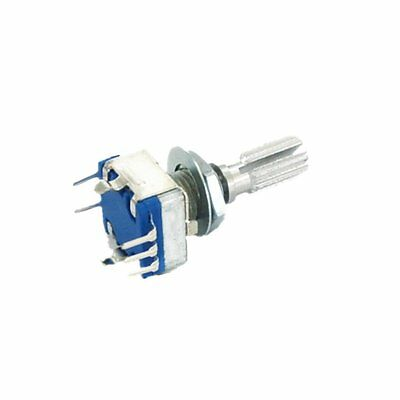 Rotary Encoder With Switch Ec11 Audio Digital Potentiometer 20mm 25pcs