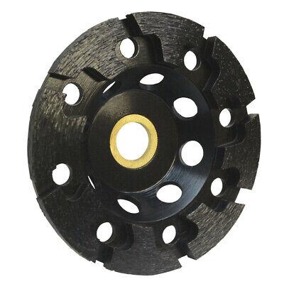 4 Grinding Diamond Cup Wheel T Segment 78-58 Concrete Masonry Stone Grind