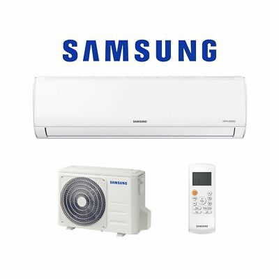 Samsung Digital Invert Air Conditioning 2.5kW Cooling Wall Mounted Heat Pump