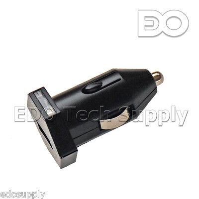 Ultra Compacto 5V Cargador Coche Adaptador Eléctrico Para IPHONE X 8 7...