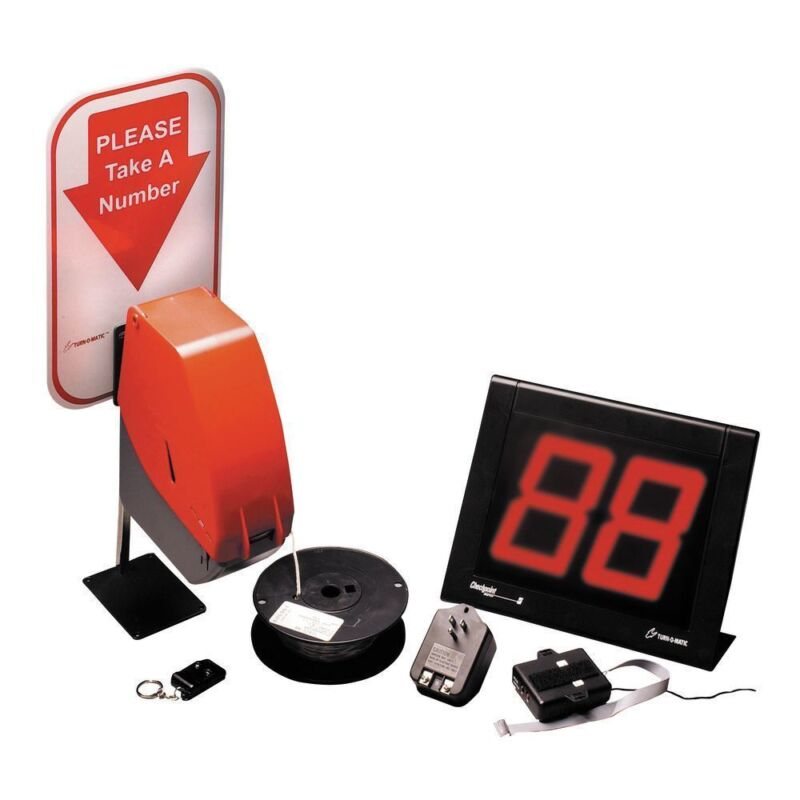 Wireless Turn O Matic, 96346