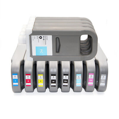 For PFI 1700 Compatible Ink Cartridge For Canon Pro 2000 4000 6000  12colors/set