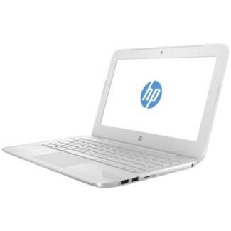 HP Stream 11.6 Celeron Laptop HP11Y023TU NEW