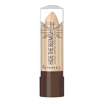 Hide Blemish Concealer ( Rimmel Hide the Blemish Concealer - 105 Golden Beige  )