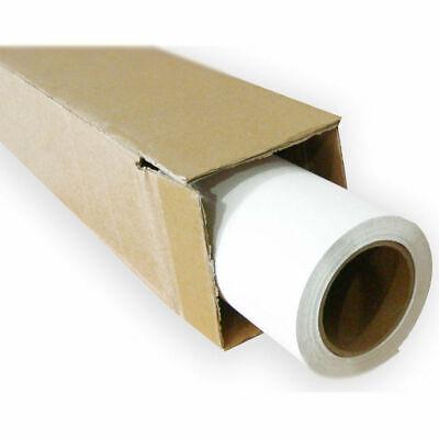 24 X 98 Roll White Printable Heat Transfer Vinyl Film For T-shirt Fabric