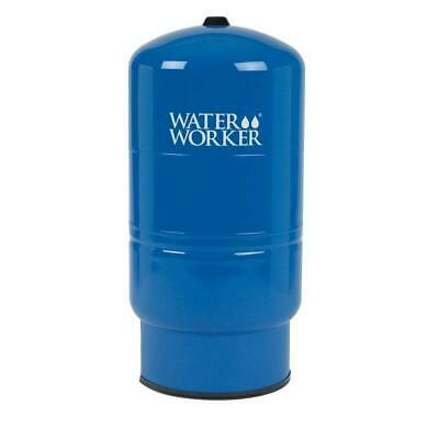 Water Worker Ht-20b Pressurized Well Tank Vertical Pre-charged 20-gals Nib