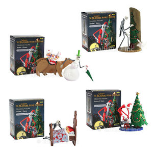 NIGHTMARE-BEFORE-CHRISTMAS-figure-SERIES-1-EX-COMPLETE-SET-trading-JUN-PLANNING