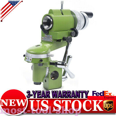 Green U2 Universal Tool Cutter Grinding Grinder Lathe Cutter Holder 25 Mm