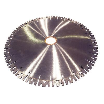 2 Pack 14 Inch Silent Core Premium Diamond Saw Blade Granite Engineered Stone