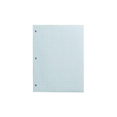 Staples Graph Ruled Filler Paper 8 X 10-12 509651
