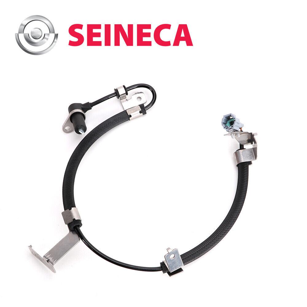 ABS Front Wheel Speed Sensor BOSCH 0265006755 Fits NISSAN Terrano II 2 R20 96