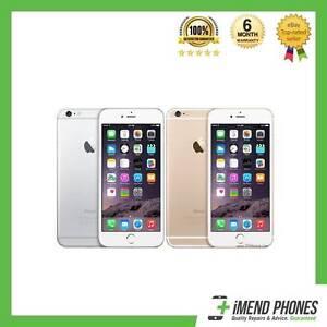 *ON SPECIAL* REFURBISHED IPHONE 6 - 60 DAY WARRANTY Maroochydore Maroochydore Area Preview