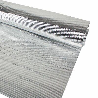 Best Sound Deadener Damping Car RV Heat Proofing Noise Insulation