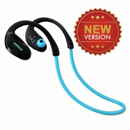Mpow APT-X Bluetooth4.1 Cheetah Headset Music Running Sport