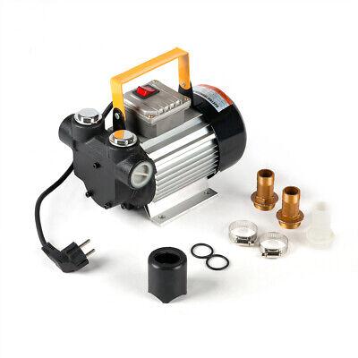 Heiz/öl Transferpumpe Dieselpumpe Selbstansaugende Elektrische Dieselpumpe Selbstansaugende Dieselpumpe DP60L 60L // min
