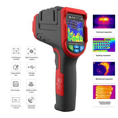 Nf-521 Infrared Thermal Imager Imaging Camera Temperature-imaging 8gb Tf Card
