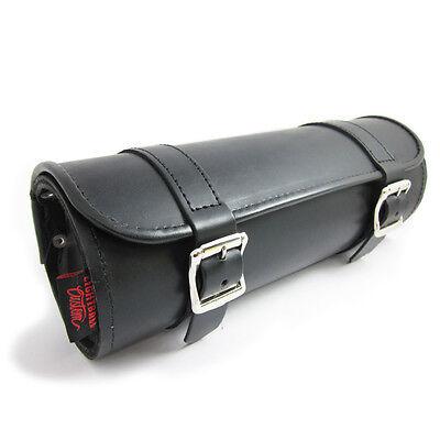 toolbag werkzeug leder lenker tasche rolle harley. Black Bedroom Furniture Sets. Home Design Ideas