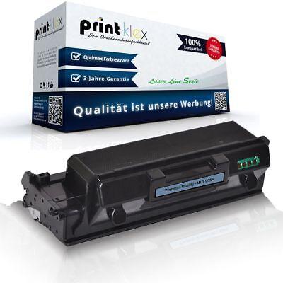 Samsung Laser-drucker Tinte (Drucker Tonerkartusche für Samsung SL-M-3325-ND Laser Tinte T Laser Line)