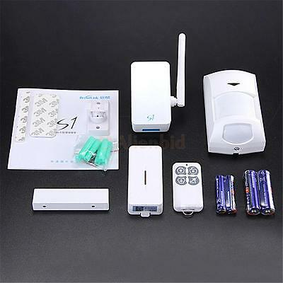 Broadlink Home Automation System Alarm Security Remote Control for Android