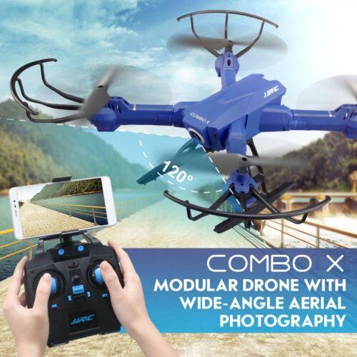 JJRC H38WH COMBO X RC FPV DRONE RTF WiFi FPV 2MP Camera Detachable Modular Arm